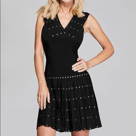 Marciano party dress